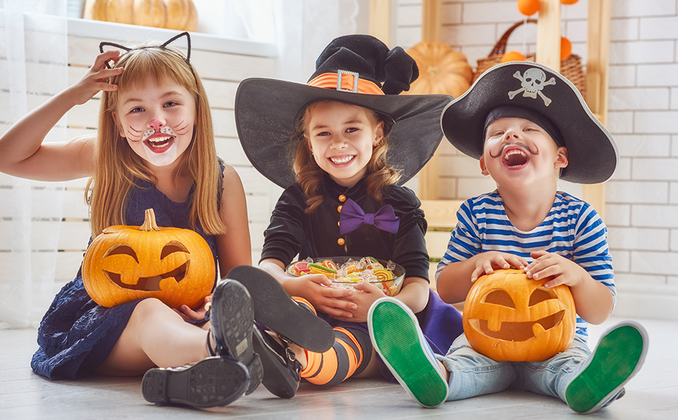 Spice Things Up with Autumn Activities